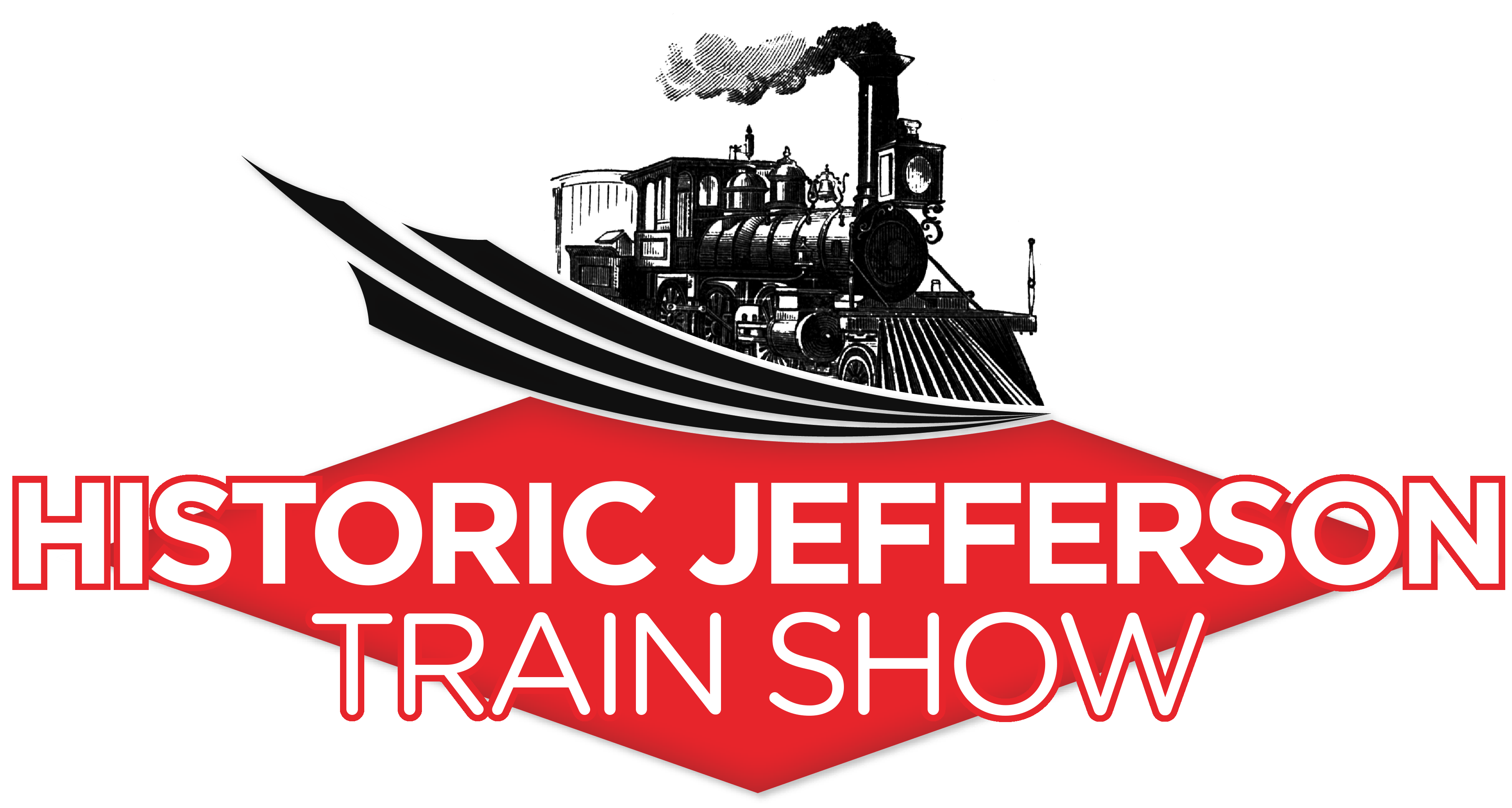 Historic Jefferson Train Show